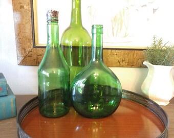 Vintage Mid Century Modern Reticulated metal and Wood tray ~ Vanity ~ Barware