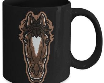 Horse Stallion Mare Coffee Mug