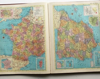 Atlas 1954