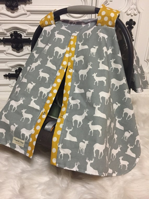 car seat canopy / carseat canopy / car seat cover / carseat cover / infant carseat canopy / nursing cover
