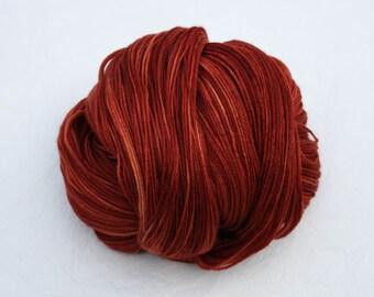 Merino Drip - Red Maple