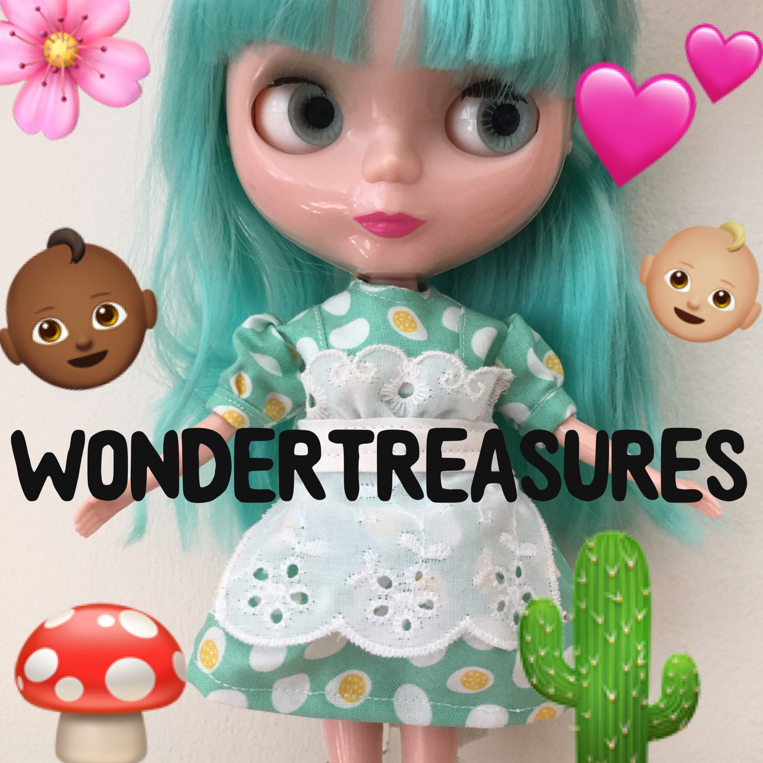 WonderTreasures