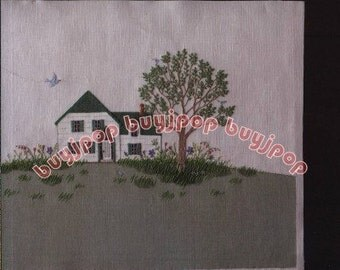 Anne of green gables patterns japanese embroidery pattern for Anne of green gables crafts