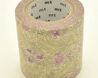 Larkspur Mt artist series washi tape 50 mm x 10M