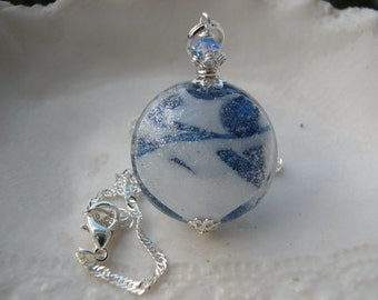 Venetian Murano Glass Necklace