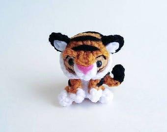 Crochet Amigurumi Pattern