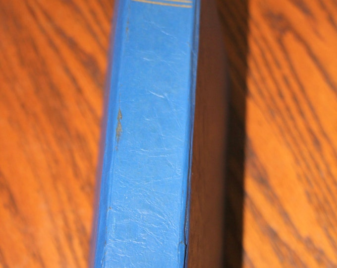 Pinocchio, A Tale of a Puppet, by C. Collodi - Vintage Hardback Book-First Edition 1916 Whitman Publishing Co.