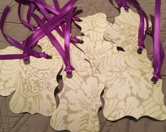 Wedding/special occasion gift tags