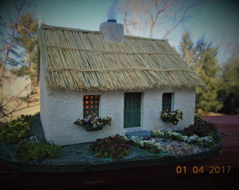 Dingle Bay Thatched Cottage... Available now