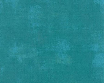 Moda Grunge by Basic Grey - Ocean