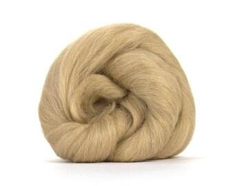 Baby Alpaca Top - Fawn - 4 ounces