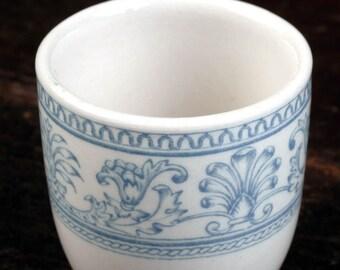 Egg Cup by Rocklite, Dunn, Bennett Co., Ltd, Royal Doulton Egg Cup, England