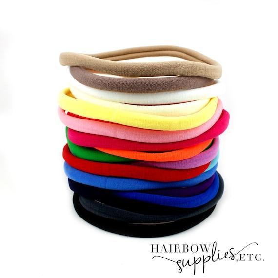 Nylon Headbands For Babies 103