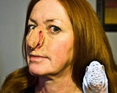 Morumph Demon Nose Prosthetic