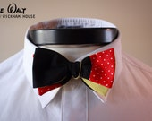 The Walt - Our Disney Inspired (Mickey) //Custom order for Mary Ludlow//