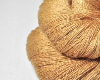 Too hard butter cookie - Merino/Cashmere Fine Lace Yarn
