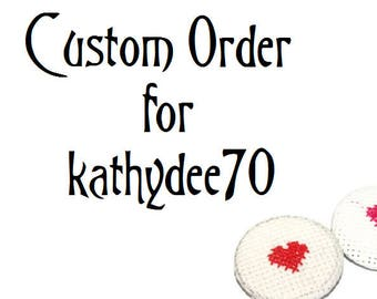 Custom Pattern Order for kathydee70