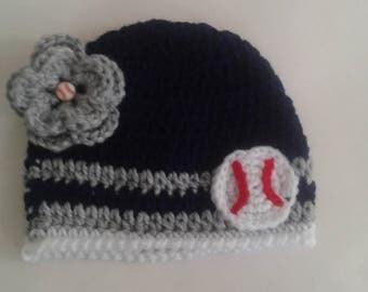 483210301 new york yankees bobble hat crochet pattern hat outlet