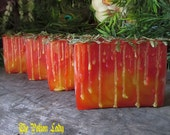 Aries Soap - Zodiac, Planetary, Pagan, Wiccan, Witchcraft Supplies