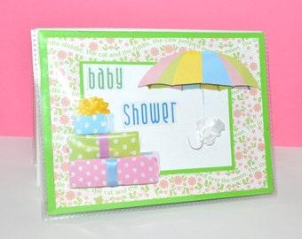 New Baby Photo Album, Baby Girl Photo Album, Mom's Brag Book, Grandma's Brag Book