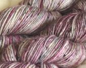 Lucy - DK Weight Tweed Yarn