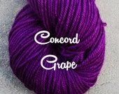 Equus - Concord Grape