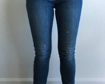 Blue Jeans (Sz 28)