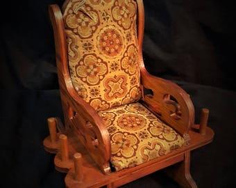 Rocking Chair Pin Cushion - FREE SHIPPING