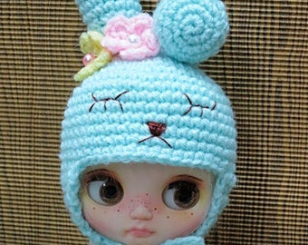 Middie Blythe Hat No.26