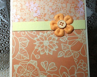 Pretty Card for Any Occasion  20170078