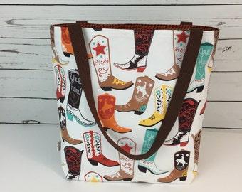 Cowboy diaper bags | Etsy