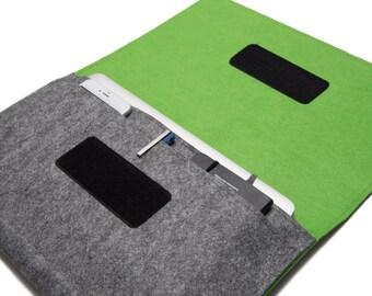 """13"""" MacBook Air Case / 11"""" MacBook Air Bag. Laptop Custom Cover. 100% Handmade in Tel-Aviv"""