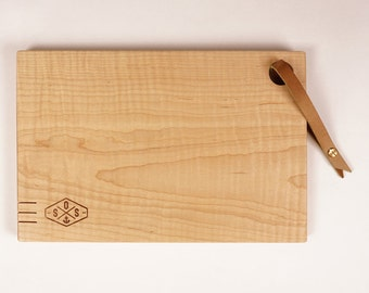 Maple cutting board | BAKER