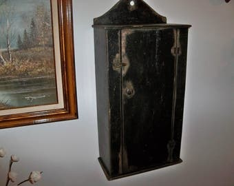 Large Shaker Wall Cabinet