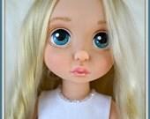 "Disney Animator Doll Repaint Rapunzel 16"" by Jemilynndolls Ready To Ship"