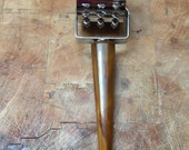 Big Sale Retro Meat Tenderizer, Bakelite Handle, Langner