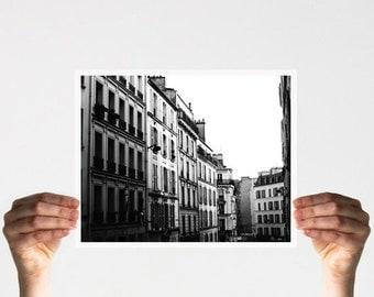 ON SALE Paris Photography, Fine Art Photography, Montmartre, Film Photography, Paris Print, City Photography, Home Decor, Affordable Wall Ar