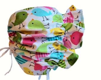 Baby Bonnet, Baby Sun Hat, Baby Girl Sun Bonnet, Toddler Bonnet, Newborn Hat, Summer Bonnet, Cotton Ruffle Bonnet, Baby Gift, Made To Order