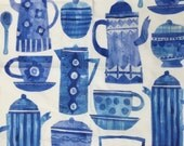 Coffee Pot Tea Towel