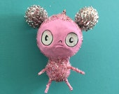 Little pink weirdie