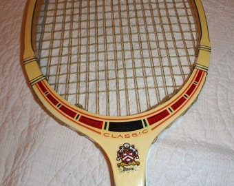 Davis Classic Tennis Racket