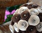 Bridesmaids Bouquet and Corsages