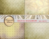 SALE-50% Digital  photo Backdrops for Newborn  Baby Digital Scrapbook Papers digital photography background Shabby Chic