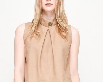 On sale preacher top