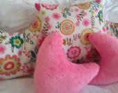 A set of Three Mastectomy pillows/Comfort Healing Pillows After surgery.