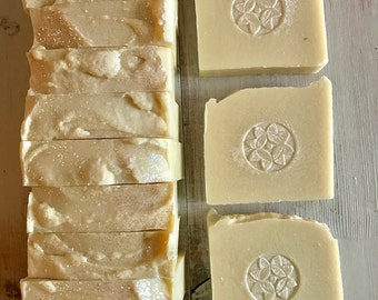 Gardenia- Natural Vegan Gourmet Soap