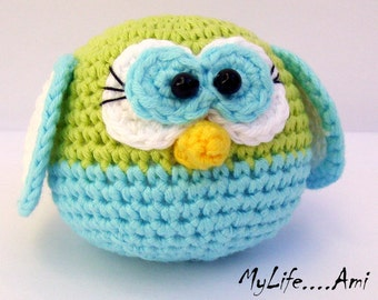 MyLife....Ami Owl