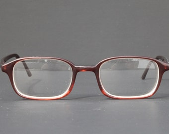 US MILITARY Army Standard Issue Eyeglass Rectangular RX Prescription Glasses for Men or Women Department of Defence