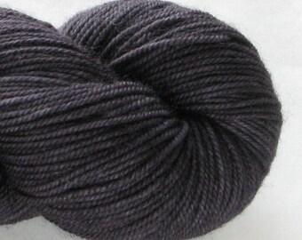 Hand Dyed Yarn - Sporty - Cinders