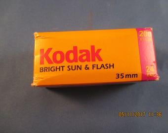 Vintage KODAK film 35 mm